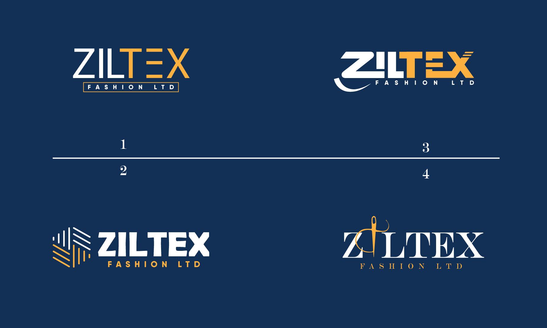 Zil-Tex Fashion Ltd-Logo