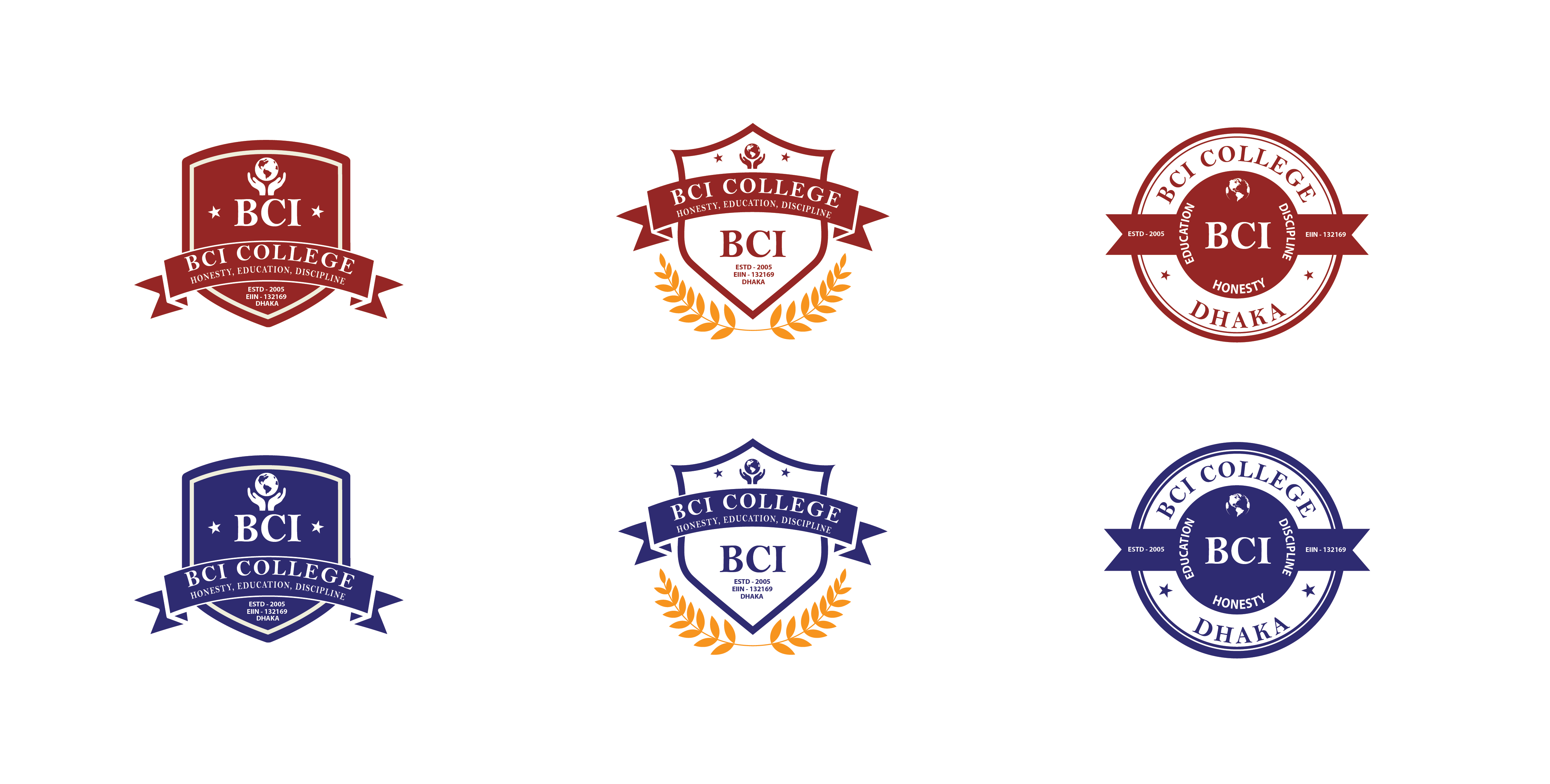 Logo Design in Uttara